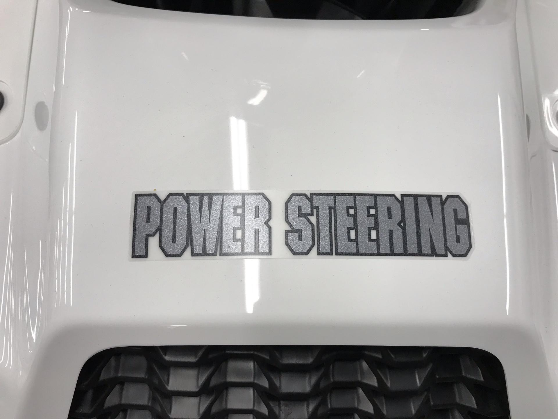 2020 Suzuki KingQuad 750AXi Power Steering SE in Sanford, North Carolina - Photo 11
