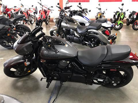 2019 Suzuki Boulevard M90 in Sanford, North Carolina - Photo 6