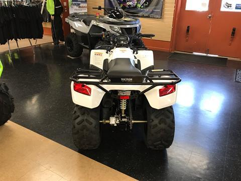 2018 Textron Off Road Alterra 150 in Sanford, North Carolina - Photo 8