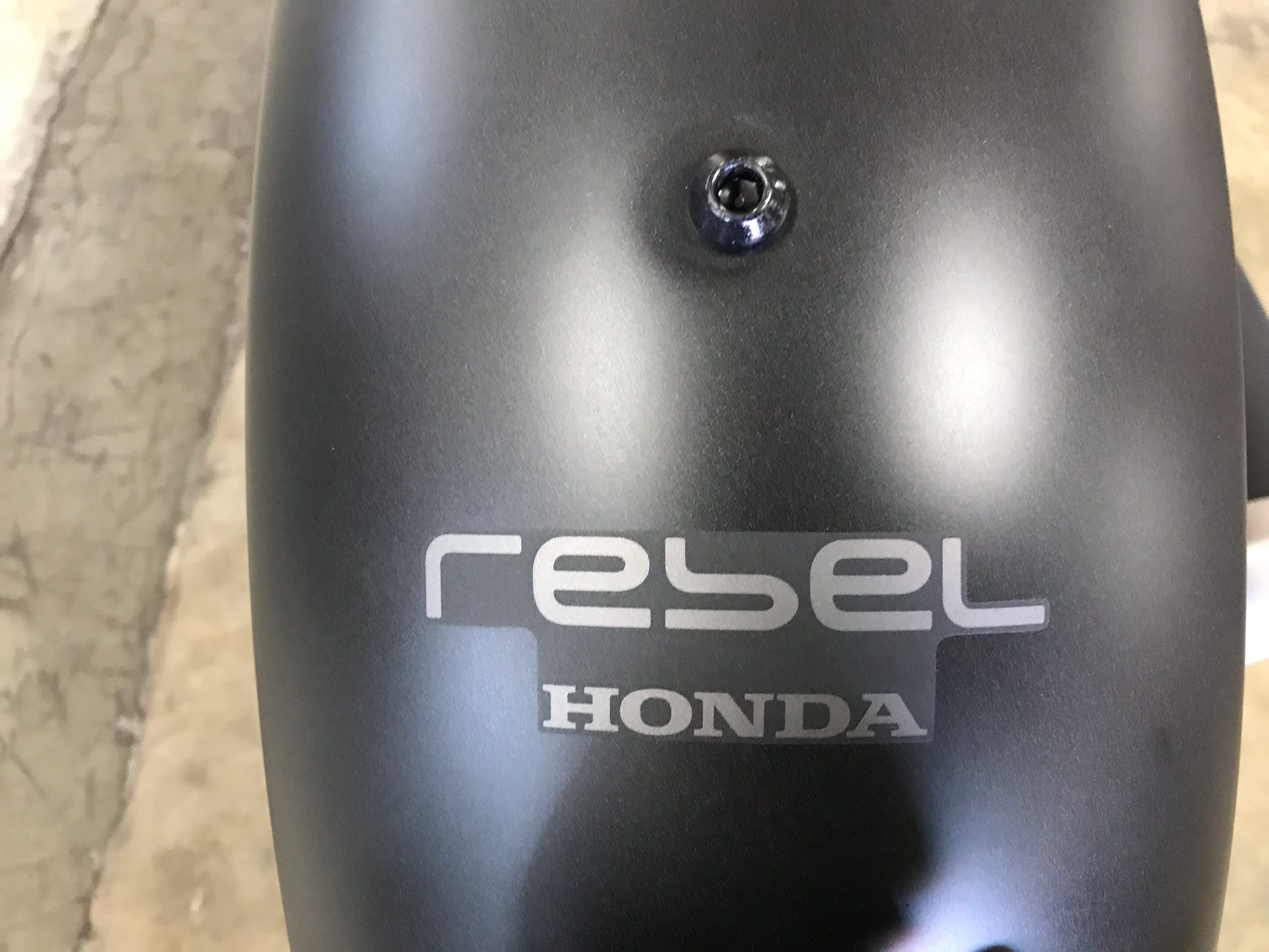 2019 Honda Rebel 500 in Sanford, North Carolina - Photo 12