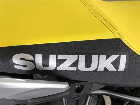 2018 Suzuki V-Strom 1000XT in Sanford, North Carolina - Photo 11