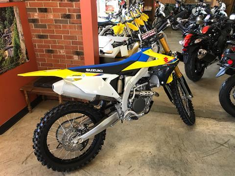 2019 Suzuki RM-Z250 in Sanford, North Carolina - Photo 3