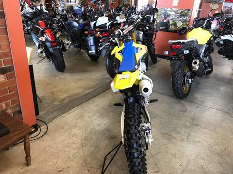 2019 Suzuki RM-Z250 in Sanford, North Carolina - Photo 8