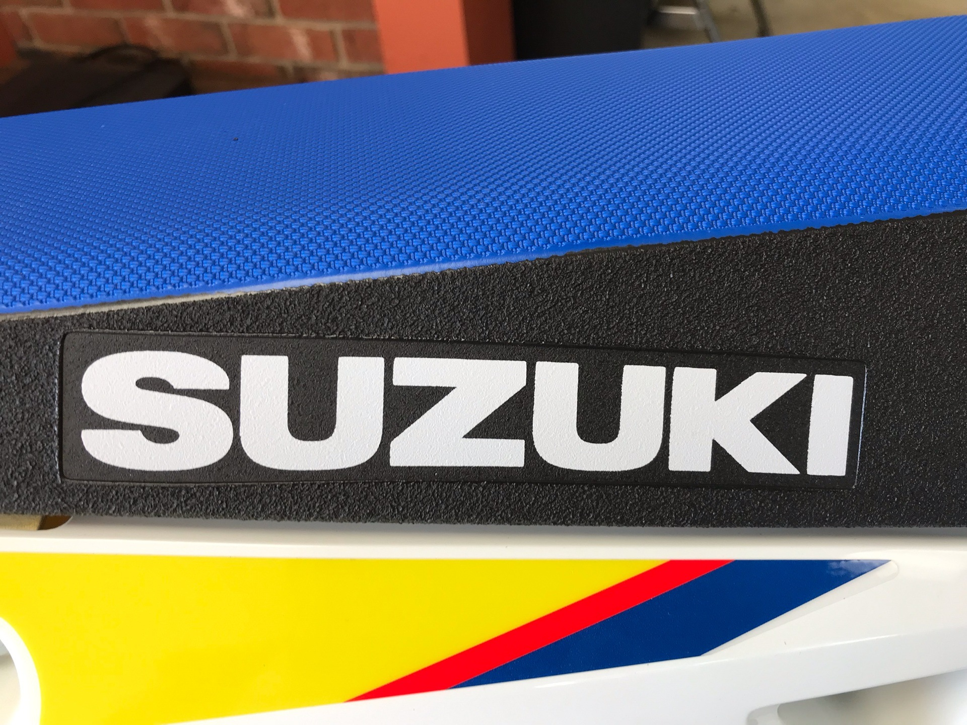 2019 Suzuki RM-Z250 in Sanford, North Carolina - Photo 12