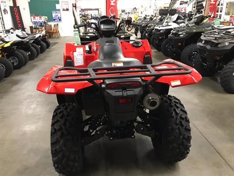 2020 Suzuki KingQuad 750AXi Power Steering in Sanford, North Carolina - Photo 5