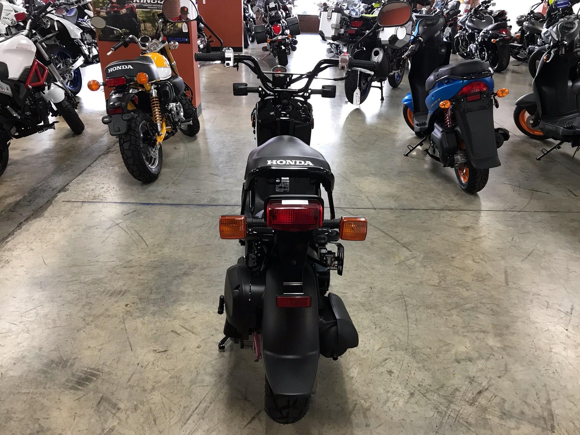 2019 Honda Ruckus in Sanford, North Carolina