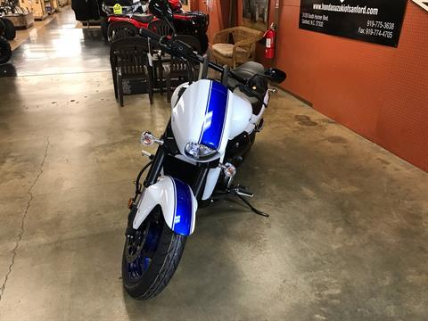 2019 Suzuki Boulevard M109R B.O.S.S. in Sanford, North Carolina - Photo 4