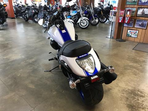 2019 Suzuki Boulevard M109R B.O.S.S. in Sanford, North Carolina - Photo 6