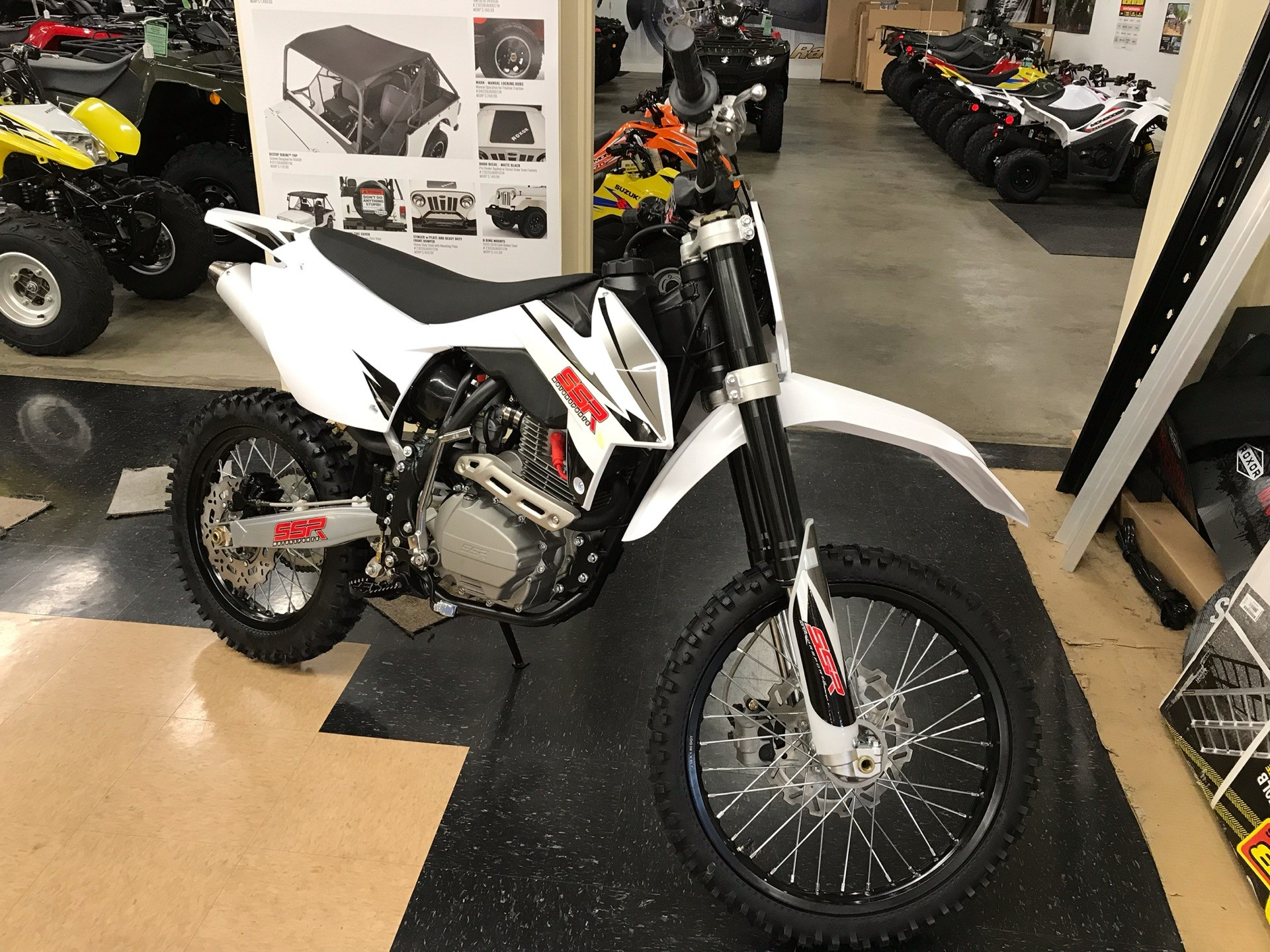 2020 SSR Motorsports SR189 in Sanford, North Carolina - Photo 3