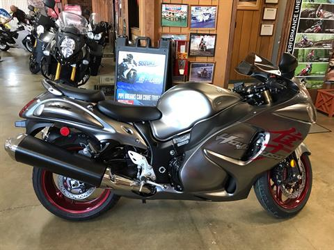 2019 Suzuki Hayabusa in Sanford, North Carolina - Photo 1