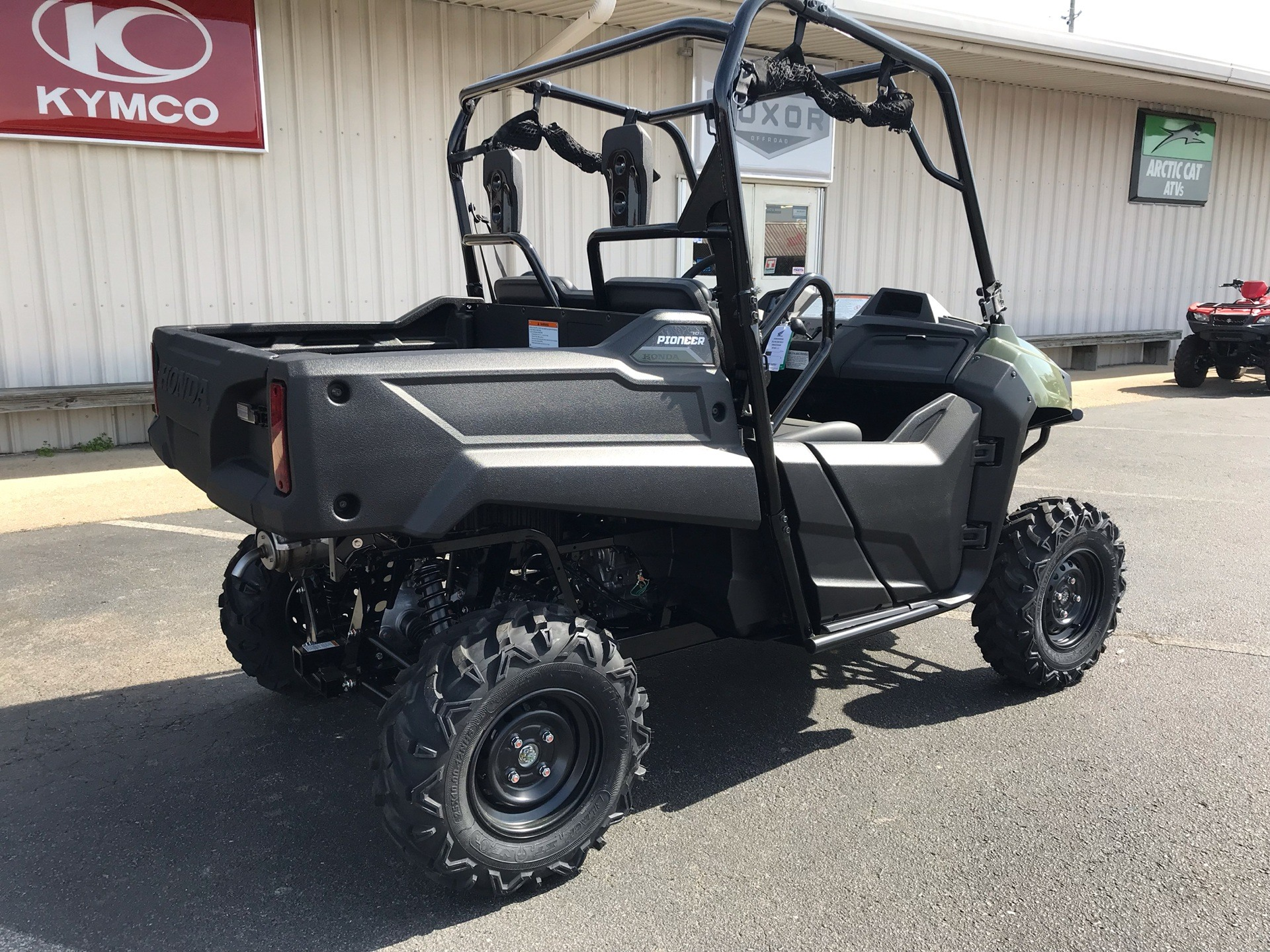 2019 Honda Pioneer 700 in Sanford, North Carolina