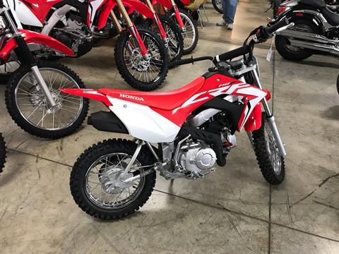 2019 Honda CRF110F in Sanford, North Carolina - Photo 4