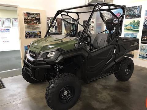 2020 Honda Pioneer 1000 in Sanford, North Carolina - Photo 2