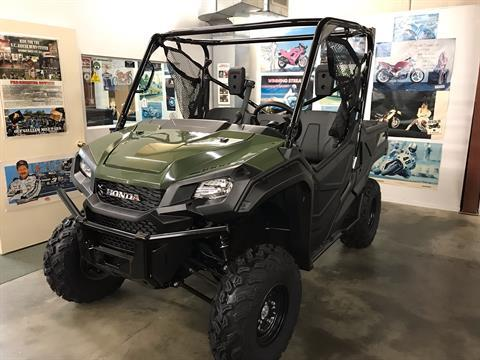 2020 Honda Pioneer 1000 in Sanford, North Carolina - Photo 3