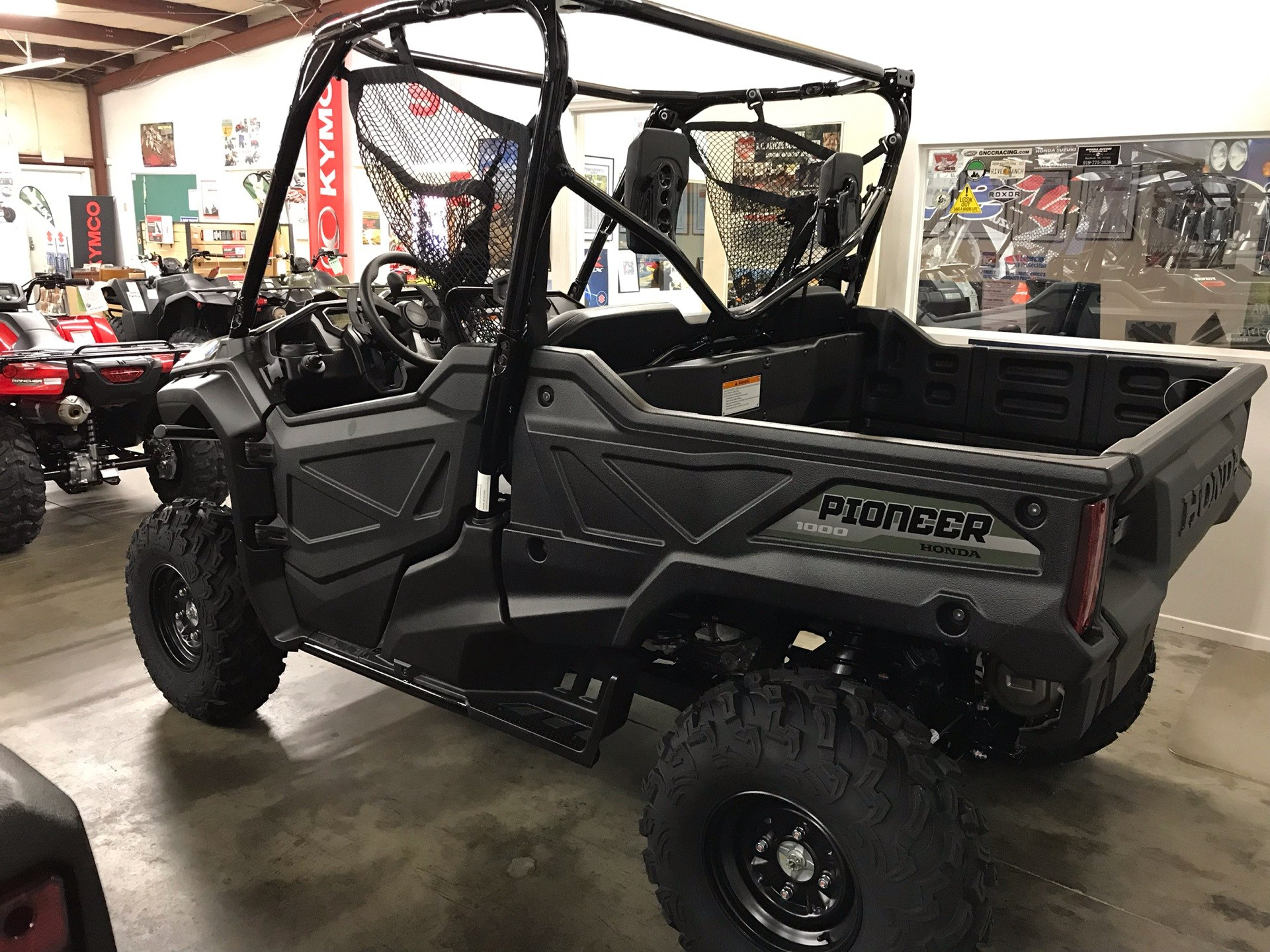 2020 Honda Pioneer 1000 in Sanford, North Carolina - Photo 6