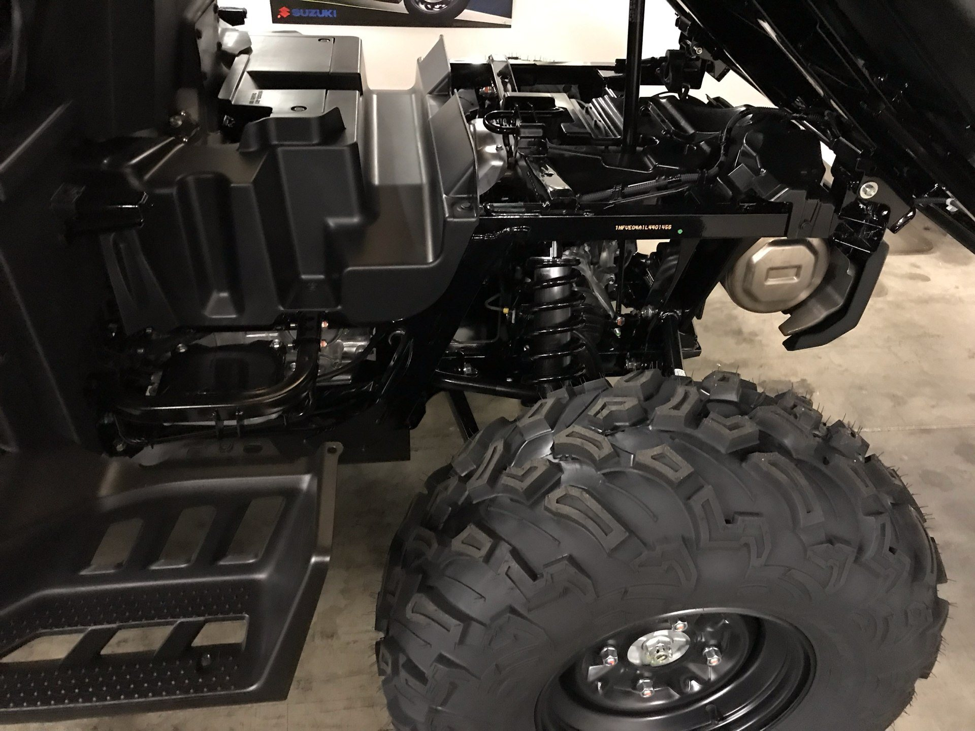 2020 Honda Pioneer 1000 in Sanford, North Carolina - Photo 8