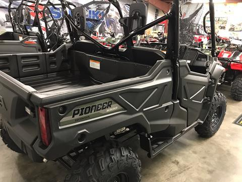 2020 Honda Pioneer 1000 in Sanford, North Carolina - Photo 10