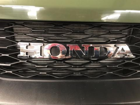 2020 Honda Pioneer 1000 in Sanford, North Carolina - Photo 12
