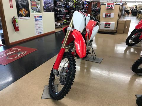 2020 Honda CRF450R in Sanford, North Carolina - Photo 4