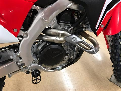 2020 Honda CRF450R in Sanford, North Carolina - Photo 10