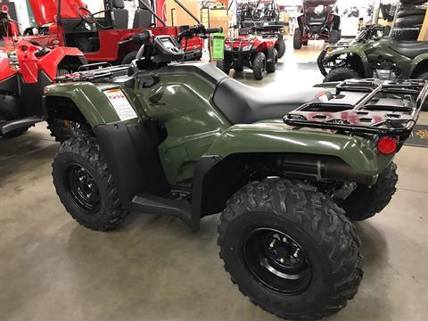 2020 Honda FourTrax Rancher 4x4 in Sanford, North Carolina - Photo 7