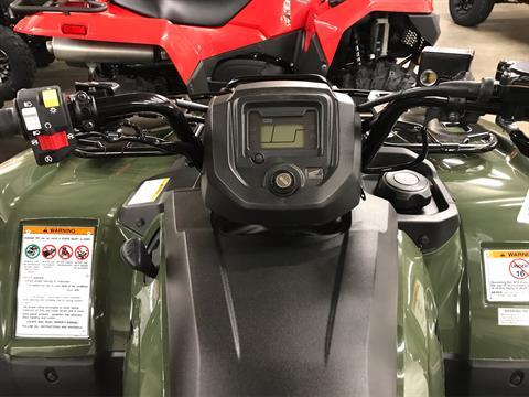 2020 Honda FourTrax Rancher 4x4 in Sanford, North Carolina - Photo 10