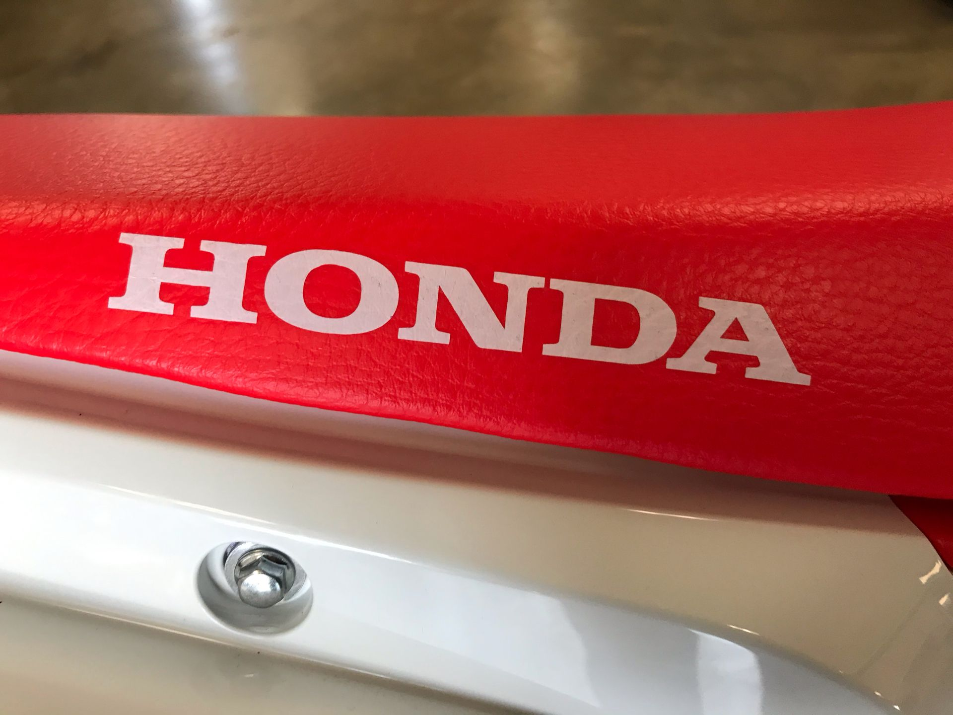2021 Honda CRF110F in Sanford, North Carolina - Photo 10