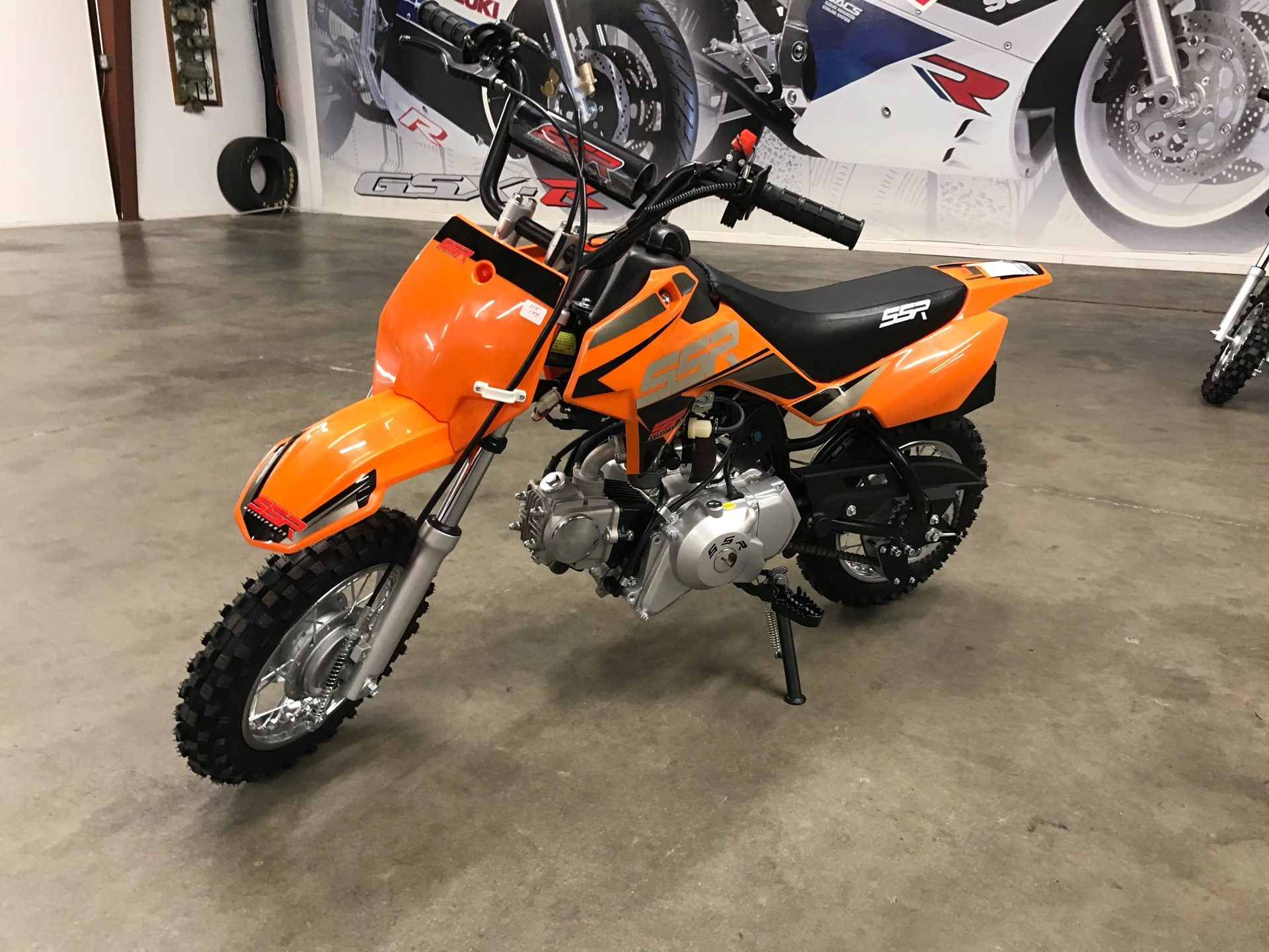 2020 SSR Motorsports SR70 Auto in Sanford, North Carolina - Photo 1