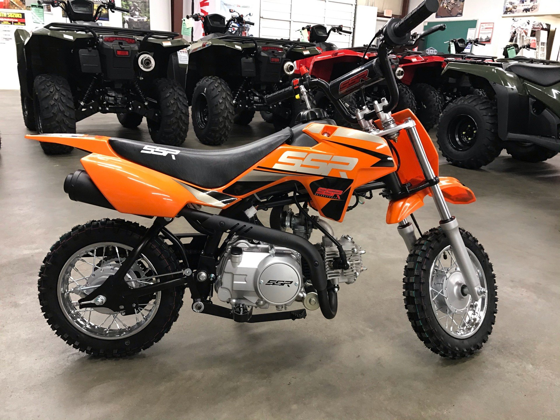 2020 SSR Motorsports SR70 Auto in Sanford, North Carolina - Photo 5