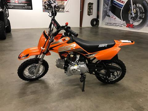 2020 SSR Motorsports SR70 Auto in Sanford, North Carolina - Photo 4