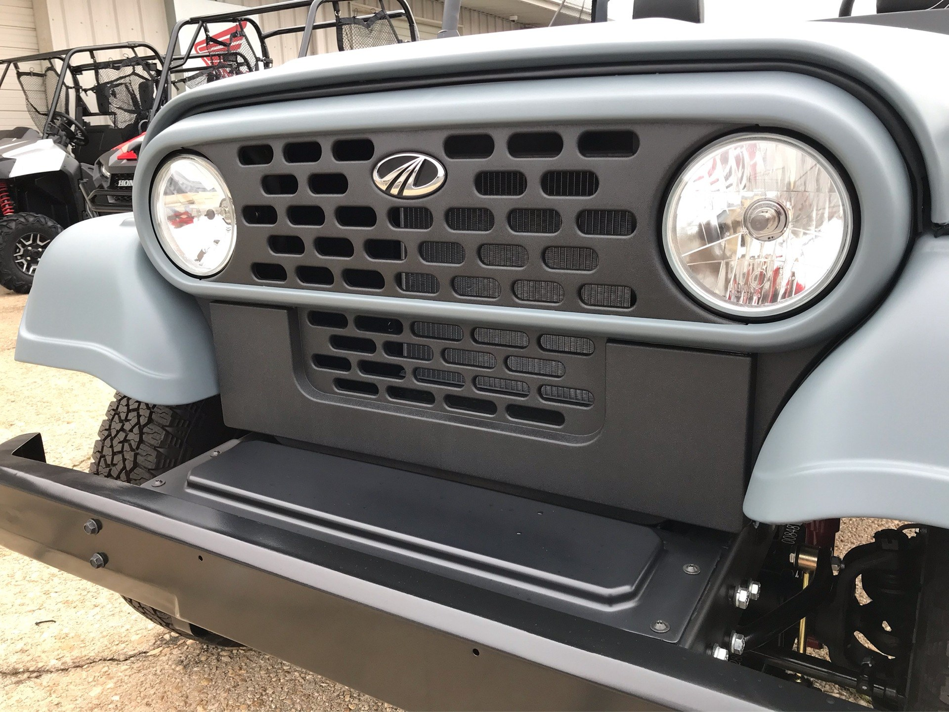 2020 Mahindra Automotive North America ROXOR Offroad in Sanford, North Carolina - Photo 5