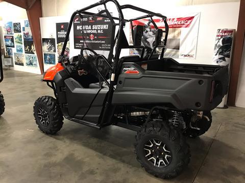 2019 Honda Pioneer 700 Deluxe in Sanford, North Carolina - Photo 10