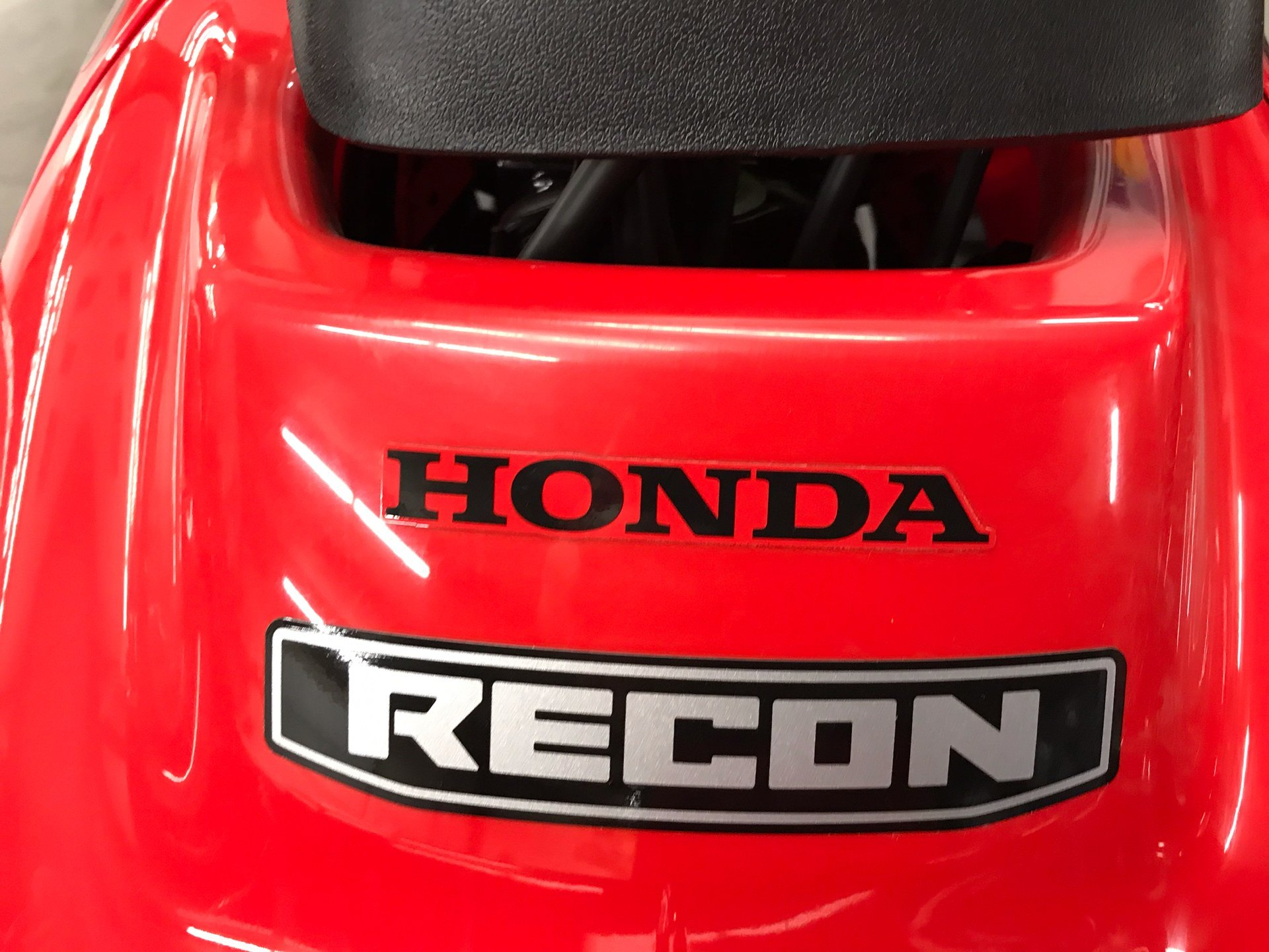 2019 Honda FourTrax Recon in Sanford, North Carolina - Photo 10