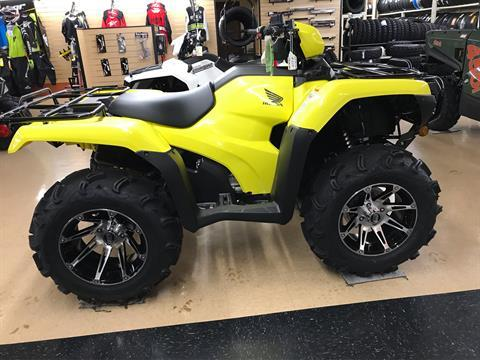 2019 Honda FourTrax Foreman 4x4 in Sanford, North Carolina - Photo 2
