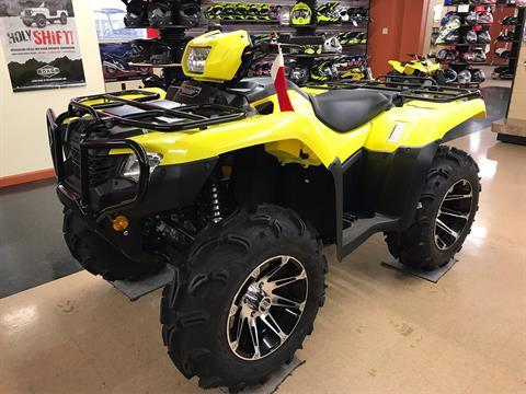 2019 Honda FourTrax Foreman 4x4 in Sanford, North Carolina - Photo 4