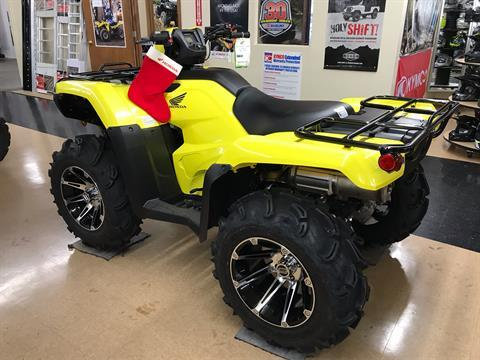 2019 Honda FourTrax Foreman 4x4 in Sanford, North Carolina - Photo 6