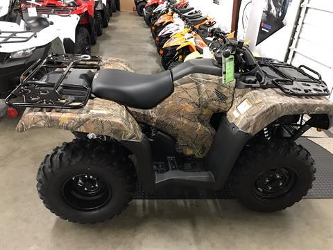 2020 Honda FourTrax Rancher 4x4 in Sanford, North Carolina - Photo 2