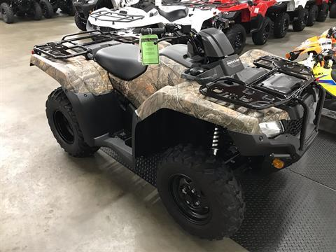 2020 Honda FourTrax Rancher 4x4 in Sanford, North Carolina - Photo 1