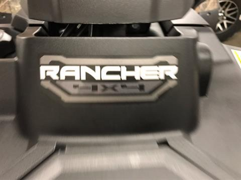 2020 Honda FourTrax Rancher 4x4 in Sanford, North Carolina - Photo 4