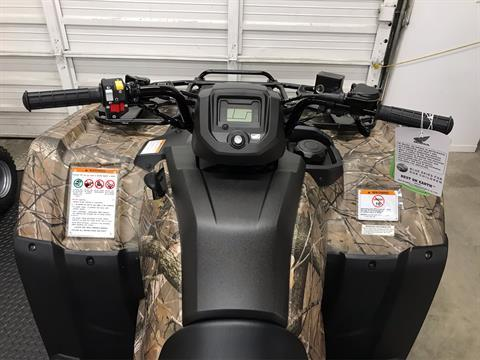 2020 Honda FourTrax Rancher 4x4 in Sanford, North Carolina - Photo 11