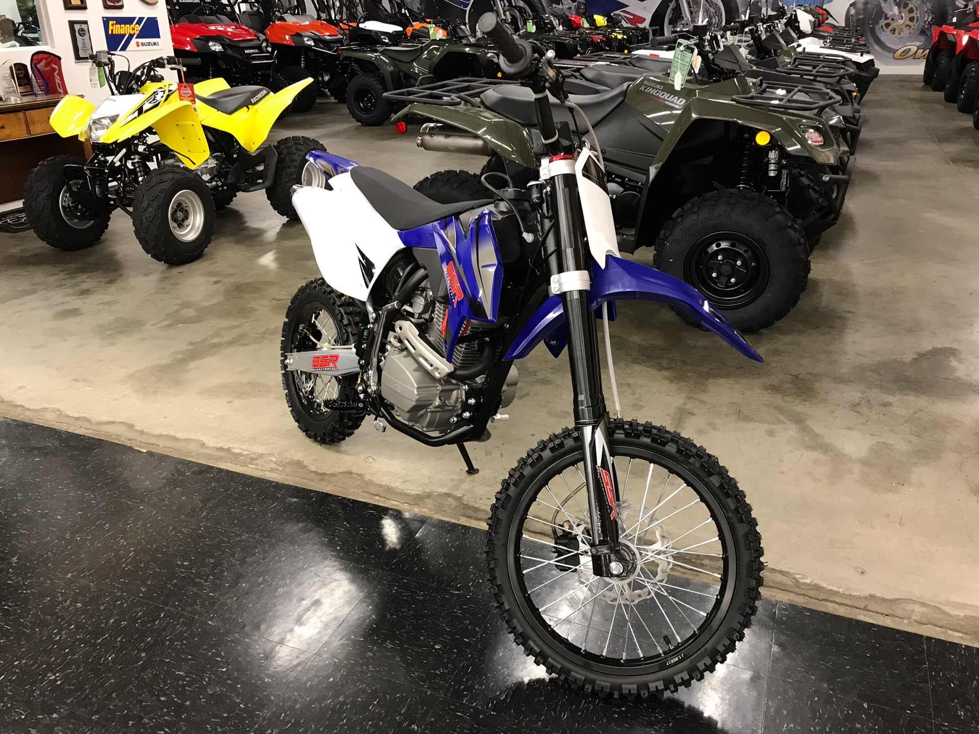 2020 SSR Motorsports SR150 in Sanford, North Carolina - Photo 3