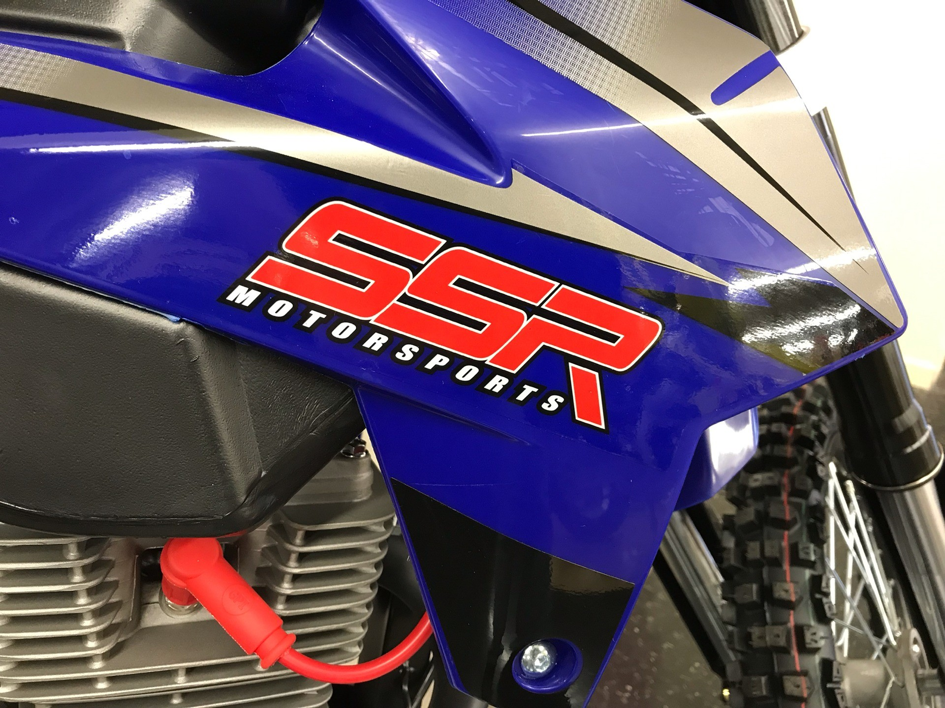 2020 SSR Motorsports SR150 in Sanford, North Carolina - Photo 9