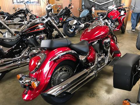 2020 Suzuki Boulevard C50 in Sanford, North Carolina - Photo 8