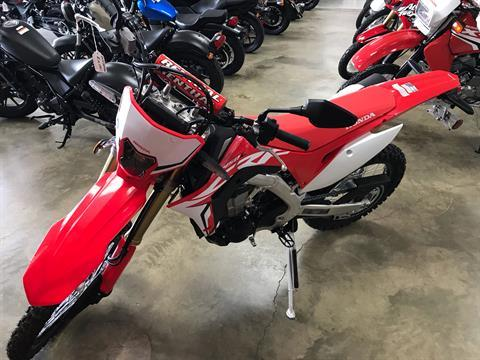 2019 Honda CRF450L in Sanford, North Carolina - Photo 6