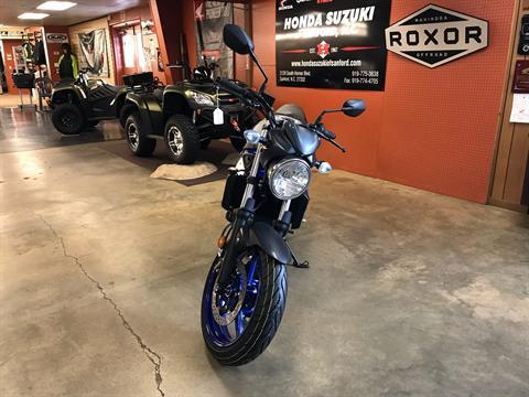 2020 Suzuki SV650 in Sanford, North Carolina - Photo 6