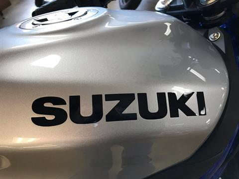 2020 Suzuki SV650 in Sanford, North Carolina - Photo 11