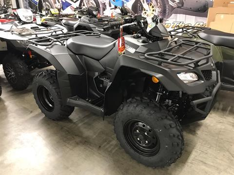 2019 Suzuki KingQuad 400ASi+ in Sanford, North Carolina - Photo 4