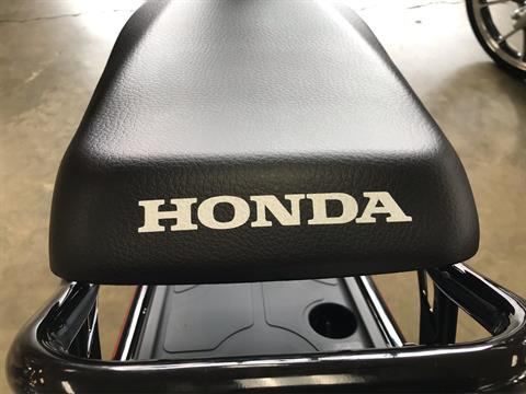 2020 Honda Ruckus in Sanford, North Carolina - Photo 10