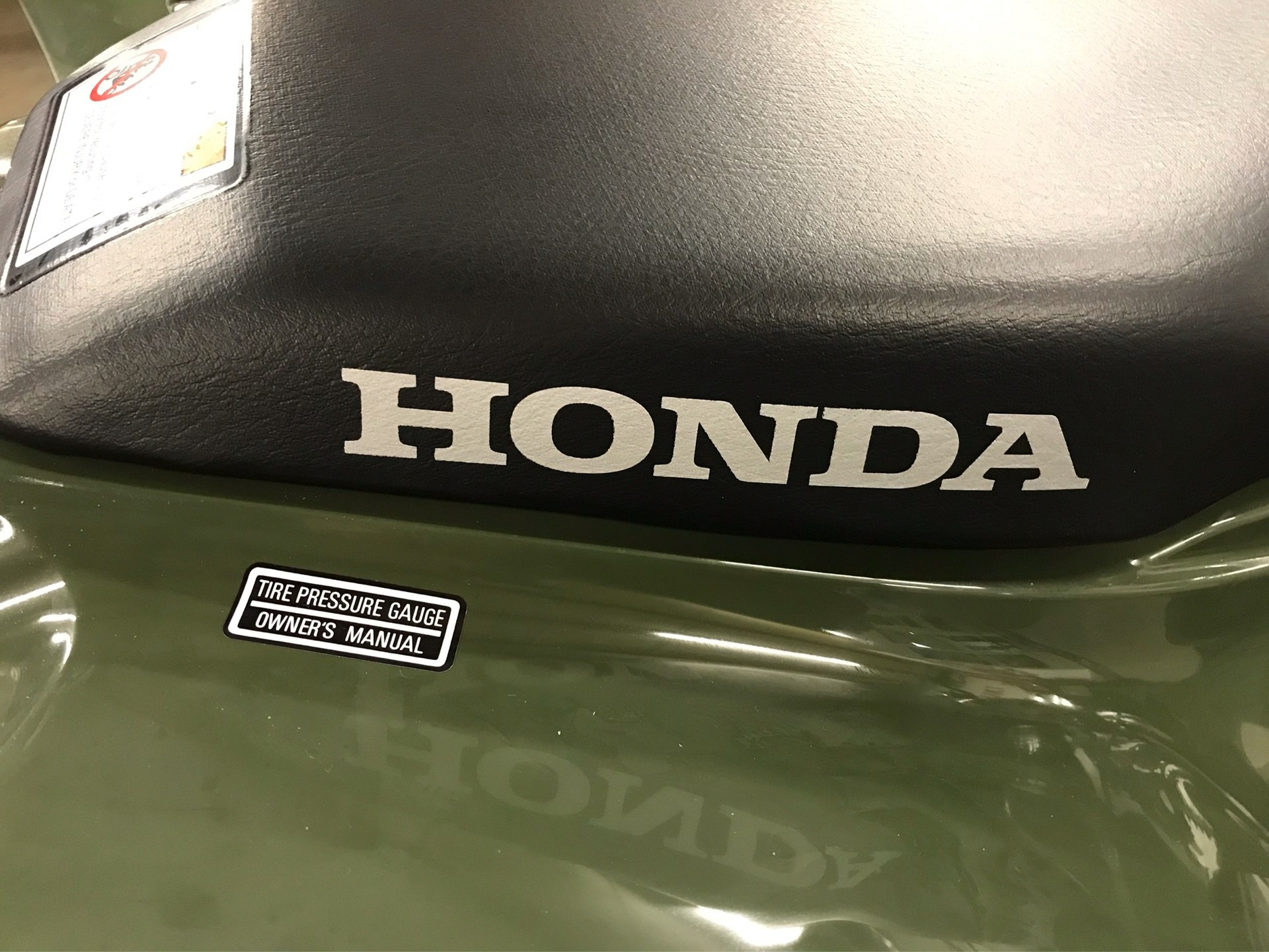 2020 Honda TRX90X in Sanford, North Carolina - Photo 10