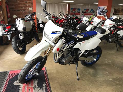 2019 Suzuki DR-Z400SM in Sanford, North Carolina - Photo 3